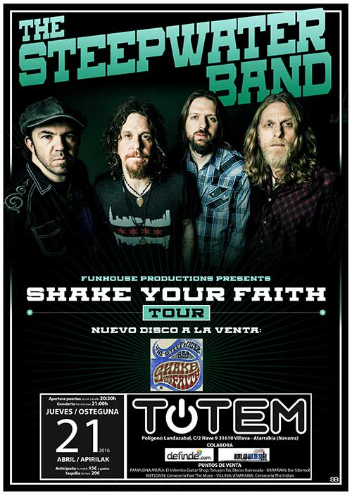 Totem-The-Steepwater-Band-Villava
