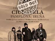 Marea SOLD OUT
