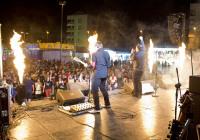 Fiestas de Burlada 2012
