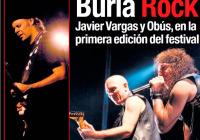 Burla Rock Un Festival que llega para quedarse