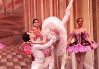 Ballet la Bella Durmiente – 2 enero en Burlada