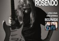 Concierto ROSENDO en BurlaRock 2014 – 1 Noviembre