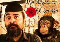 Monólogos con El Sevilla en Casa Cultura Zizur Mayor
