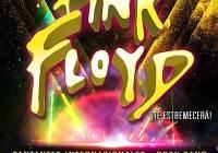 SYMPHONIC OF PINK FLOYD 11 Mayo Teatro Gayarre