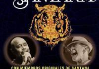 The Magic of Santana 10 Noviembre en Teatro Gayarre