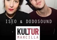 ISEO & Dodosound – Marcilla 27 Julio – Kultur 2017