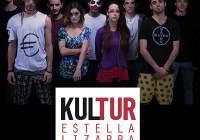 Kultur  – Concierto de MAFALDA en Estella 14 Julio