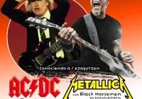 ROCK EN FAMILIA  5 Nov en Casa Cultura de Burlada